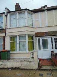 Thumbnail 4 bedroom terraced house to rent in Henniker Gardens, East Ham
