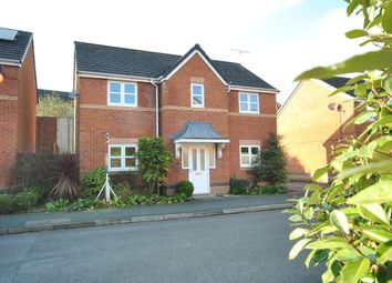 Thumbnail 4 bed detached house for sale in Joyce Way, Whitchurch