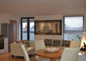 Thumbnail 3 bed flat to rent in Flat 21, Christonian Court, 15-19 Bridgford Road, West Bridgford, Nottingham
