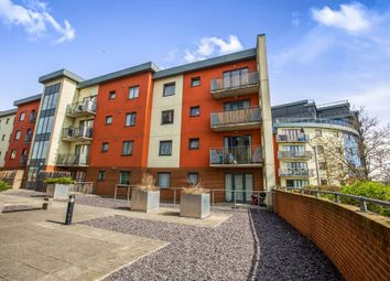 Thumbnail 2 bedroom flat for sale in Spring Place, Barking