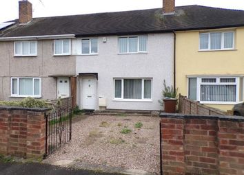 3 bed terraced house for sale in Dalehead Road, Clifton, Nottingham, Nottinghamshire NG11