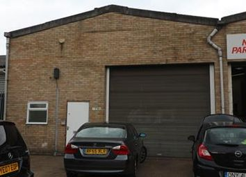 Thumbnail Light industrial to let in Unit 127B, Loverock Road, Reading, Berkshire