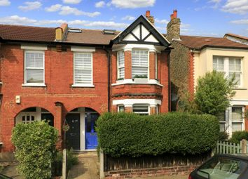 Thumbnail 2 bed maisonette for sale in Godstone Road, St Margarets