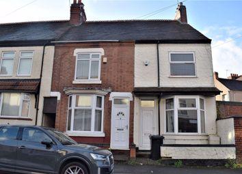 3 bed property to rent in Eadie Street, Nuneaton CV10