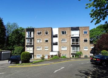 Thumbnail 2 bed flat for sale in Brentwood Court, Prestwich, Prestwich Manchester
