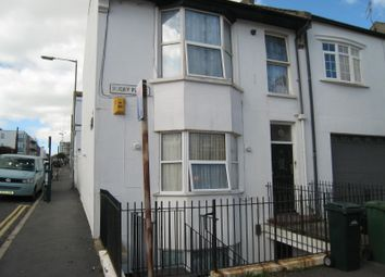 Thumbnail 1 bed flat to rent in Rugby Place, Close Brighton Marina