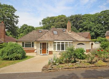 Thumbnail 4 bed property for sale in Amberwood Gardens, Walkford, Christchurch