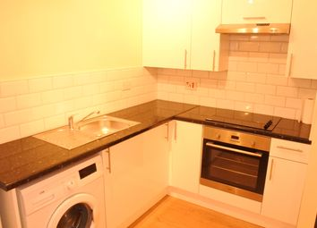 Thumbnail 1 bed flat to rent in Higham Station Avenue, London