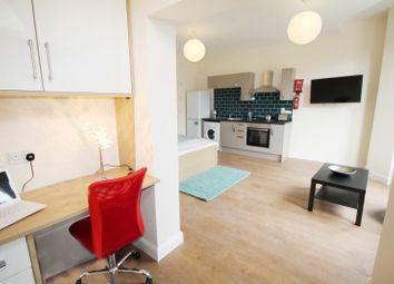 Thumbnail Studio to rent in Studio Apartment, 47-49 East Parade, Harrogate