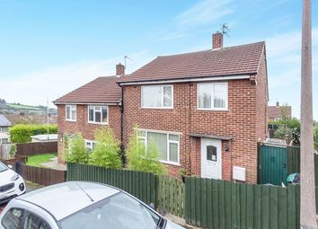 Thumbnail 3 bed semi-detached house for sale in Margaret Crescent, Gedling, Nottingham
