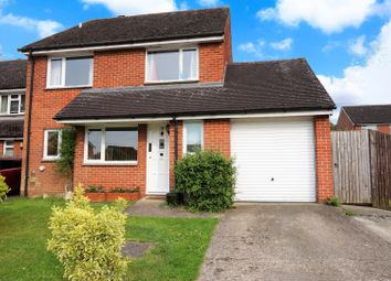 Thumbnail 4 bed detached house for sale in Lackmore Gardens, Woodcote