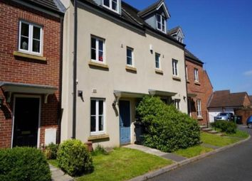 Thumbnail 4 bed town house to rent in Bramley Copse, Long Ashton, Bristol