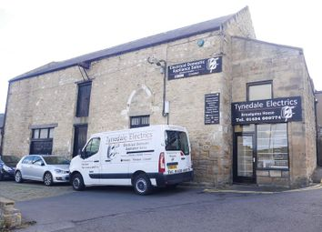 Thumbnail Retail premises for sale in Tynedale Electrics, Broadgates House, Hexham