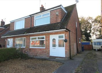 Thumbnail 3 bed property for sale in Stockdale Crescent, Preston