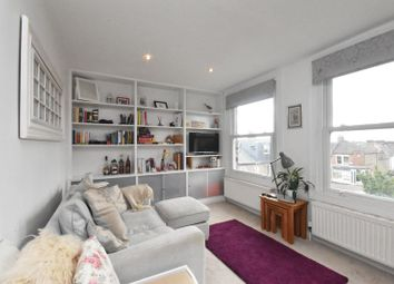 Thumbnail 1 bed flat for sale in Cathles Road, London