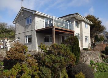 4 bed detached house for sale in Church Road, Wembury, Plymouth Devon PL9