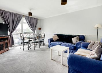 Thumbnail 2 bed flat to rent in Nags Head Road, Enfield, Middlesex