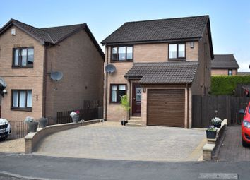 Thumbnail 4 bed detached house for sale in 7 Iona Wynd, Bonhill