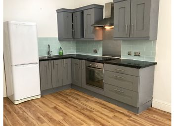 2 bed flat for sale in Cranbury Avenue, Southampton SO14