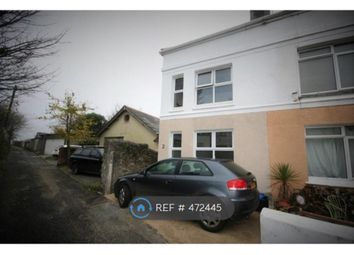 Thumbnail 4 bed semi-detached house to rent in Bar Lane, Falmouth