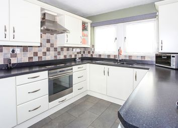 Thumbnail 3 bed end terrace house for sale in Leighton, Orton Malborne, Peterborough