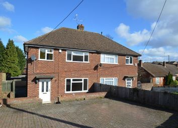 Thumbnail 3 bed semi-detached house for sale in Squirrel Lane, High Wycombe