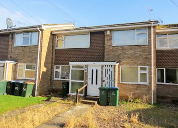 Thumbnail 3 bed maisonette for sale in Bridgeacre Gardens, Walsgrave, Coventry
