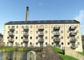 Thumbnail 2 bed flat to rent in Oats Royd Mill Dean House Lane, Luddenden, Halifax