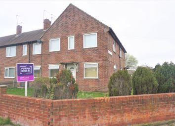 Thumbnail 2 bed flat for sale in Elmfield Terrace, Hebburn
