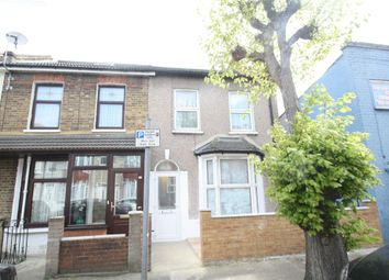 Thumbnail 3 bedroom end terrace house for sale in Berkeley Road, Manor Park, London