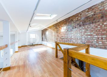 Thumbnail 1 bed flat to rent in Colina Mews, Turnpike Lane, London