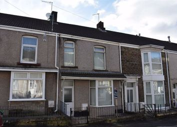 2 bed terraced house for sale in Rhondda Street, Mount Pleasant, Swansea SA1