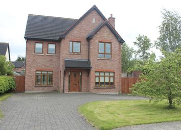 Thumbnail 4 bed detached house for sale in 1 Ard Na Greine, Lis Na Dara, Carrick Road, Dundalk, Louth