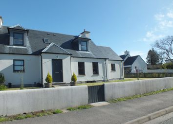 Thumbnail 4 bed end terrace house for sale in Balvicar, Isle Of Seil