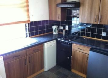 Thumbnail 1 bed flat to rent in Greenlaw Avenue, Wishaw