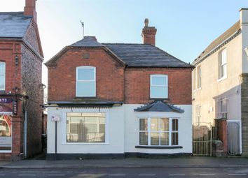 Thumbnail 3 bed detached house for sale in Corvedale Road, Craven Arms