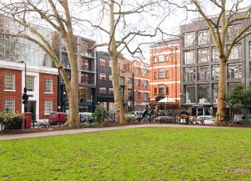 Thumbnail 2 bed flat for sale in Hoxton Square, London