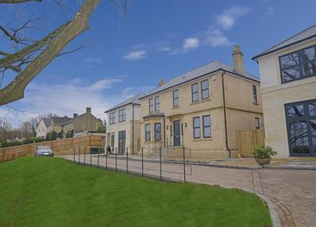 Thumbnail 4 bed detached house for sale in Bathampton, Bath