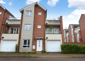 4 bed end terrace house to rent in Chieftain Way, Exeter, Devon EX2