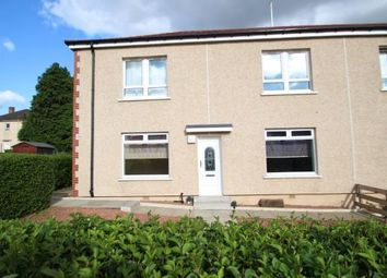 Thumbnail 2 bed flat for sale in Carntynehall Road, Glasgow, Lanarkshire