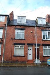 Thumbnail 3 bed terraced house to rent in Dawlish Avenue, Leeds