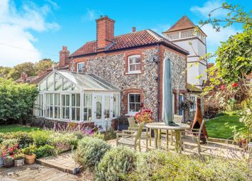 Thumbnail 3 bed property for sale in The Londs, Overstrand, Cromer