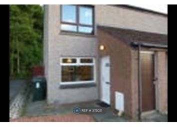 Thumbnail 1 bed flat to rent in Rosebank Avenue, Falkirk