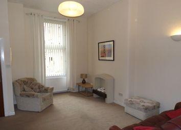 Thumbnail 2 bedroom flat to rent in Linden Street, Anniesland, Glasgow