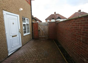 Thumbnail 1 bed flat to rent in Bovingdon Avenue, Wembley