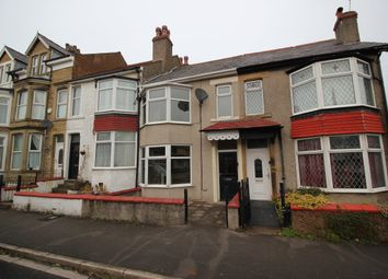 Thumbnail 3 bed terraced house to rent in Sefton Road, Heysham, Morecambe