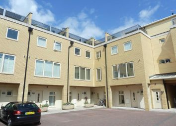 Thumbnail 4 bed town house to rent in Admiral Square, Nelson Road, Southsea