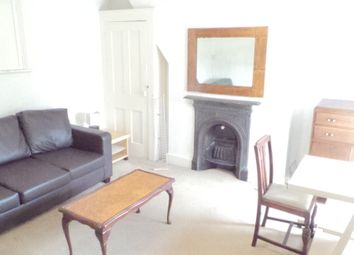 Thumbnail 1 bed flat to rent in Carminia Road, Balham