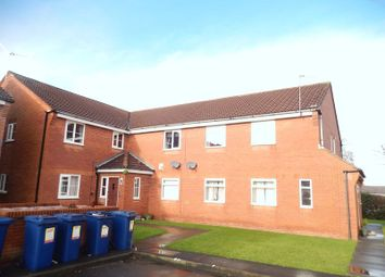 Thumbnail 2 bed flat for sale in Dean Meadow, Newton-Le-Willows
