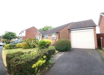 Thumbnail 2 bed semi-detached bungalow for sale in Wokingham Grove, Liverpool, Merseyside
